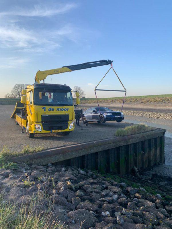 Autoberging Zeeland - lichte berging demoorautoberging.nl