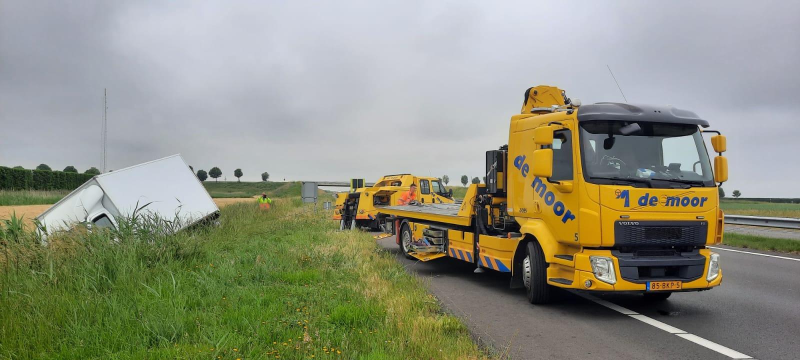 Autoberging Zeeland lichte berging met de moor autoberging de bergingspecialist van Zeeland
