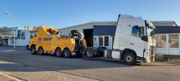 vrachtwagenberging autobergingemoor.nl